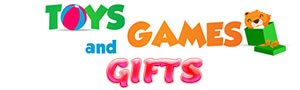 Toys Games and Gifts